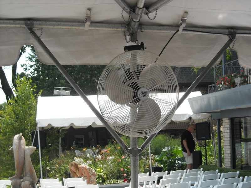 Ideas For A Summer Tent Event Indestructo Party Rental