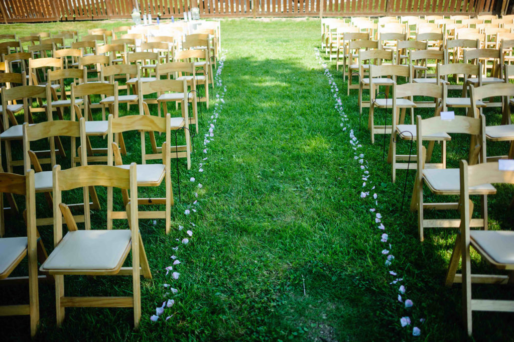 wedding ceremony site chicago il