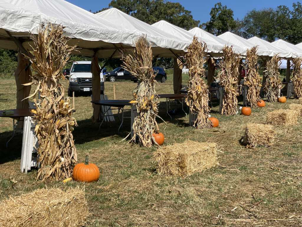 Oktoberfest North Chicago Fall Event Tents